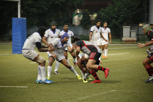 About Test Match in Rugby